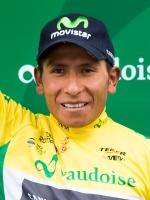 Nairo Quintana Tour de France 2017