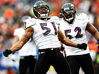Ray Lewis (Baltimore Ravens)