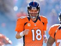 Peyton Manning (NFL - Denver Broncos)