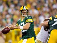 Aaron Rodgers (Green Bay Packers)