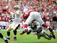 Drew Brees (New Orleans Saints)