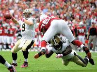 Drew Brees (New Orleans Saints)