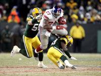 Jacobs (NY) - Bigby, Poppinga (Packers)