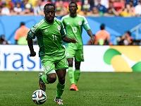 Moses (Nigeria)