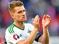 Steven Davis (Northern Ireland)