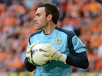 Lee Camp (Northern Ireland)