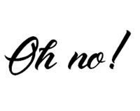 404 Error Page