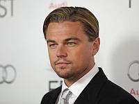 Oscars Academy Award Leonardo DiCaprio