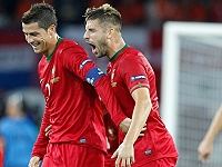 Ronaldo - Veloso (Portugal)