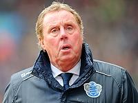 Harry Redknapp (QPR)