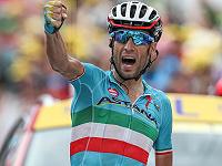Vincenzo Nibali (Italy)