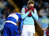 Reading - Aston Villa