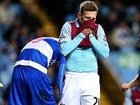 Reading - Aston Villa