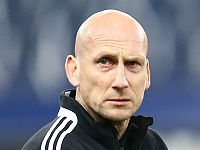 Jaap Stam (Reading)