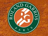Roland Garros French Open Logo