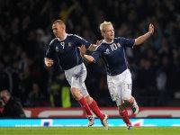 Scotland - Steven Naismith