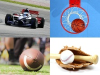How to bet on F1, Basketball, NFL, Baseball, etc.