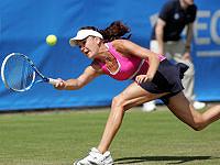 Tenis - Agnieszka Radwanska (Poland)