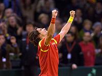 David Ferrer (Spanien)