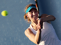 Mona Barthel (Germany)