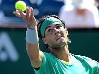 Rafael Nadal (Spain)