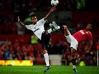 Assou Ekotto (Tottenham) - Anderson (Man United)