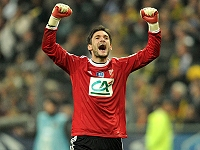 Hugo Lloris (Tottenham/France)