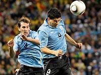 Godin - Suarez (Uruguay)