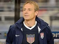 Juergen Klinsmann (USA)