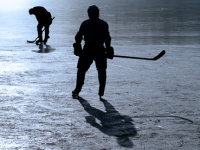 Betting on Hockey Games (NHL) - Sports Betting Strategy of Valentina
