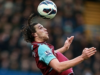 Carroll (West Ham)