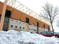 Molineux stadion (Wolves)