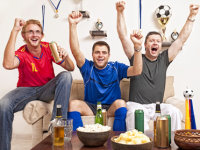 Football Clubs and Fan Sites - © Andreas Wolf - Fotolia.com