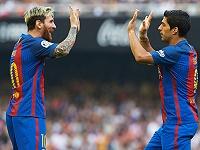 Barcelona © GEPA pictures