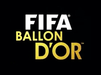Ballon d'Or & FIFA World Player - © FIFA