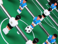 Draw Bets with Handicap -1 in Tight Matches - Sports Betting Strategy of Tom - © Andre Bonn - Fotolia.com