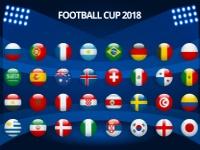 World Cup 2018 Groups - © Golden Sikorka / Shutterstock.com