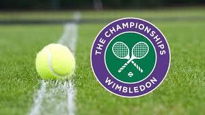 Wimbledon Tennis Betting