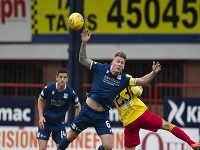 Dundee v Morton betting tip
