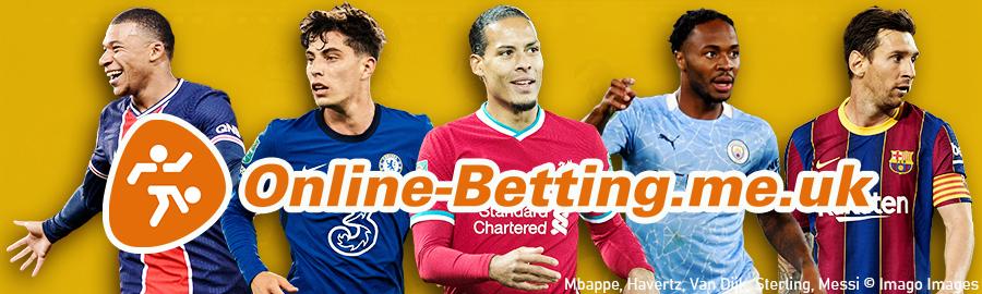 Online sports betting reviews uk golf betting tracker